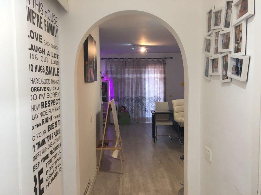 COSTA DEL SILENCIO. Apartamento